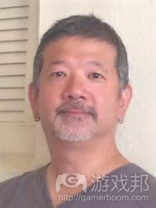 Bernard Yee(from venturebeat)