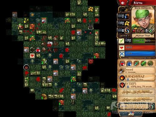 DesktopDungeons_Screenshot(from gamasutra)