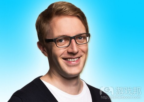 Mikko Wilkman(from pocketgamer)