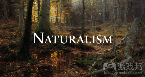 Naturalism(from commonsenseatheism)