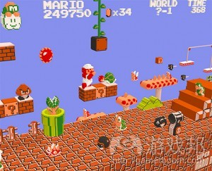 mario2d3d(from gamasutra)