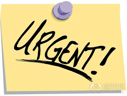 urgent(from ronkarr.com)
