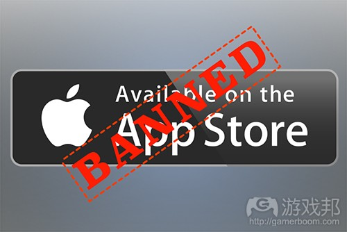 APP STORE BAN(from media01)