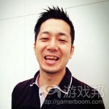Jun Otsuka Wooga(from pocketgamer.biz)