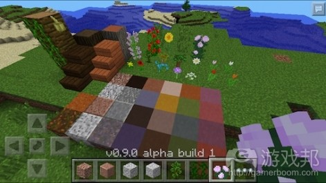 Minecraft(from pocketgamer.biz)