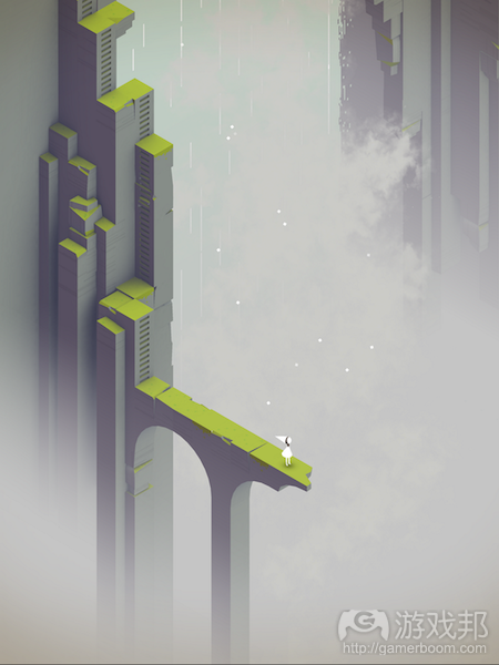 Monument Valley(from slidetoplay.com)