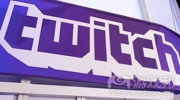 Twitch(from gamesindustry.biz)