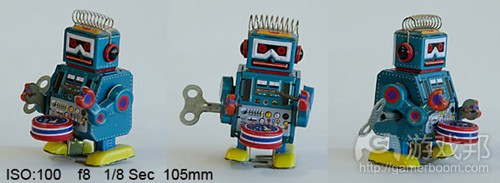 robot small(from gamasutra)