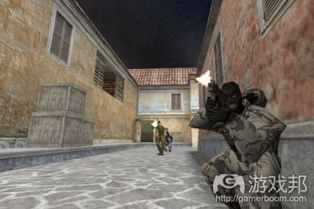 Counter-Strike(from designersnotebook)
