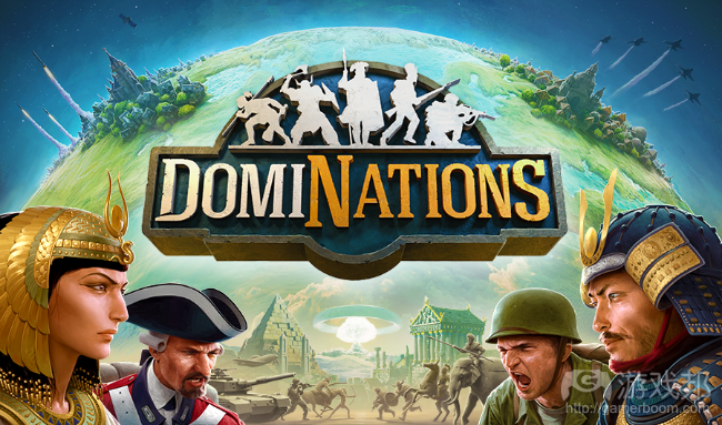 DomiNations(from insidemobileapps.com)