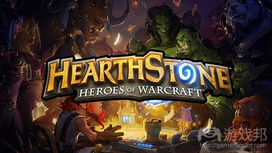 Hearthstone(from joystiq.com)