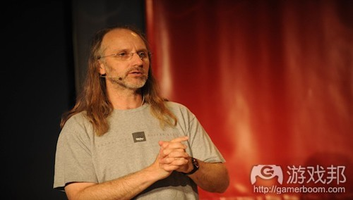 Rich Hilleman(from pcgamer)