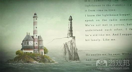 The Sailor's Dream(from joystiq.com)