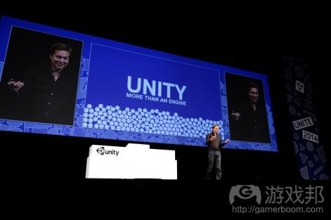 Unity(from pocketgamer.biz)