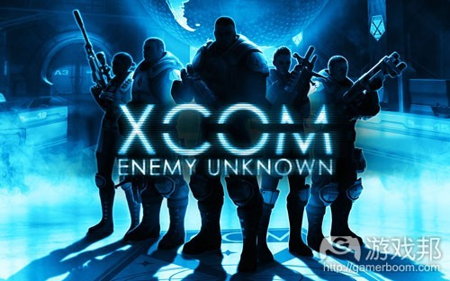 XCOM Enemy Unknown(from vr-zone)