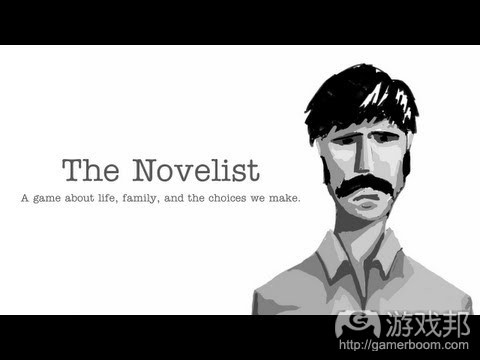 the novelist(from weeabooswithcontrollers)