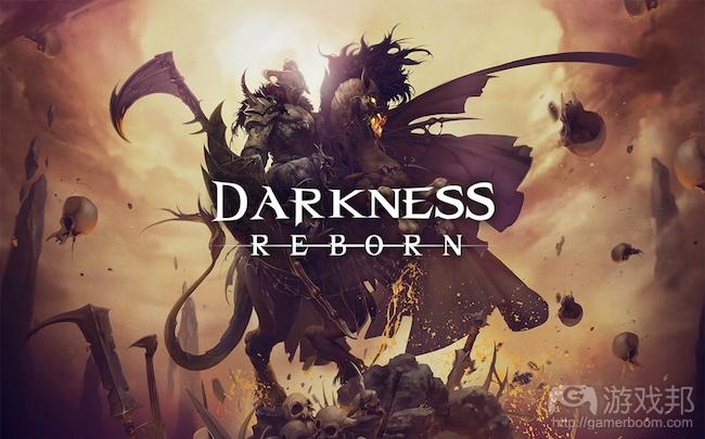 Darkness Reborn(from insidemobileapps.com)