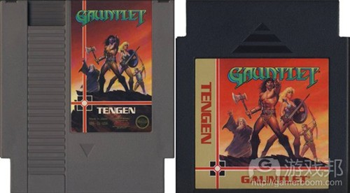 gauntlet(from gamasutra)