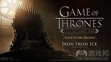 Telltale Game of Thrones (from computer and video games.com)
