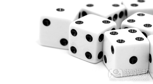 dice(from gamasutra)