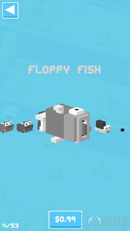 floppy fish(from gamasutra)