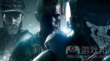 Call of Duty Online(from gamesindustry.biz)