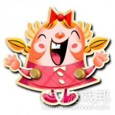 Candy Crush Saga(from pocketgamer.biz)