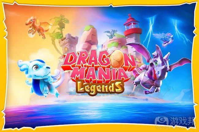 Dragon Mania Legends(from insidemobileapps.com)