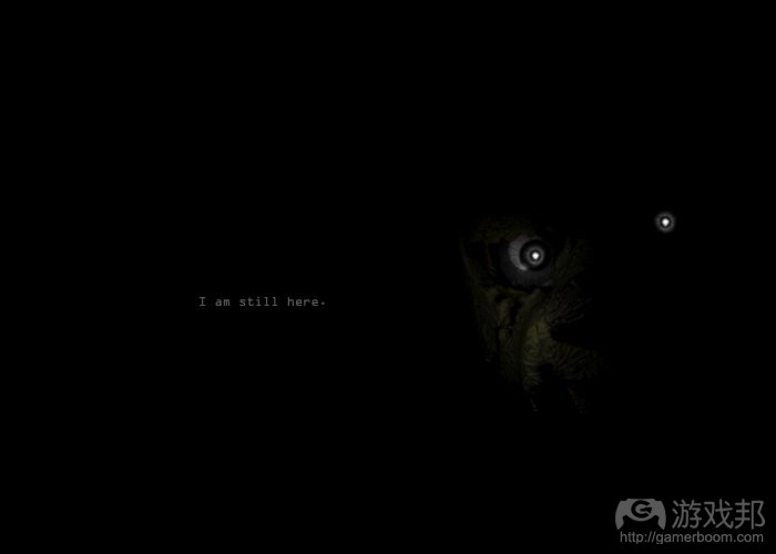 Five Nights at Freddy's 3(from pcgamer.com)