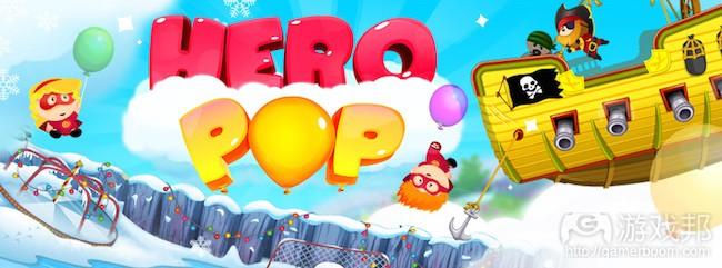 Hero-Pop(from insidemobileapps.com)