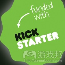 Kickstarter (from pocketgamer.biz)