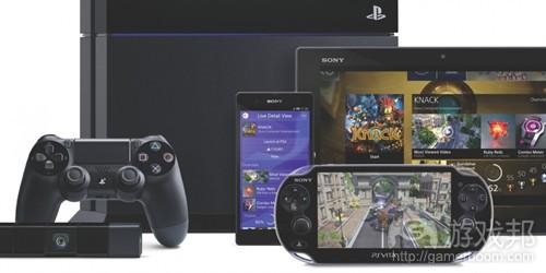 multi-platform game(from develop-online)