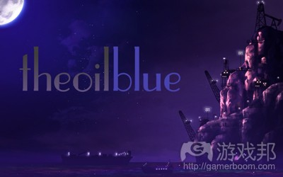 oilblue(from gamasutra)