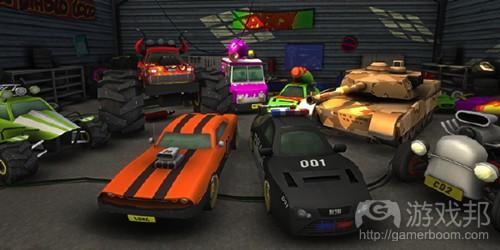 Crash Drive 2 (develop-online)