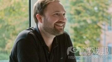 Torsten Reil(from gamesindustry.biz)