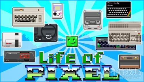 life of pixel(from gamasutra)