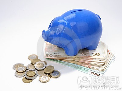save-money(from dreamstime)