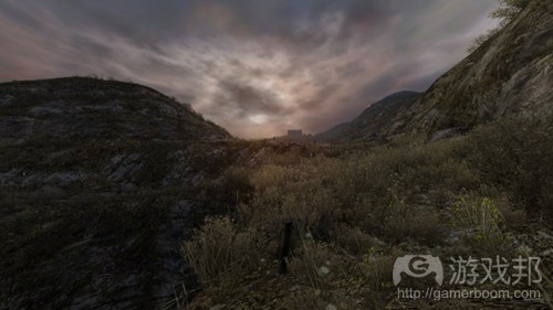 Dear Esther(from tutplus)