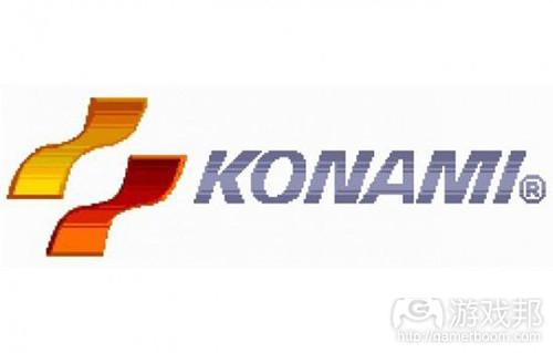 Konami(from digi.163.com)