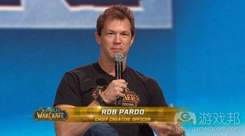 Rob Pardo(from news.766)