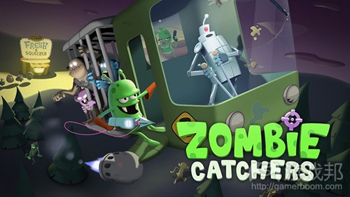 Zombie-Catchers(from gamasutra)