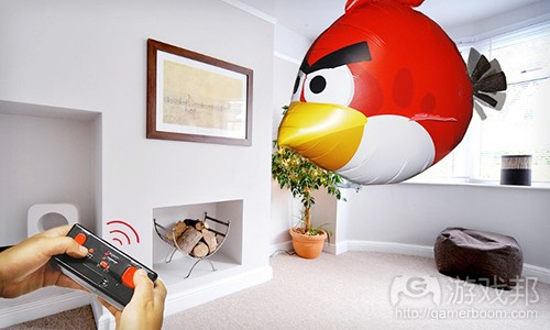 angry birds toy(from myday.cn)