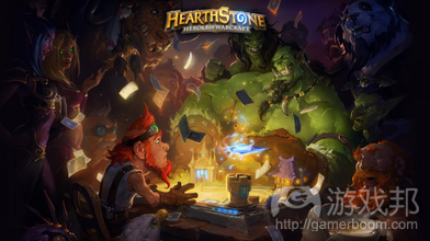 Hearthstone(from coolapk.com)