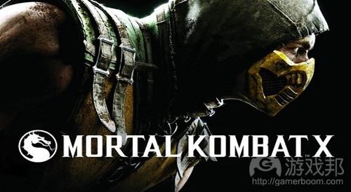 Mortal Kombat X(from softpedia)