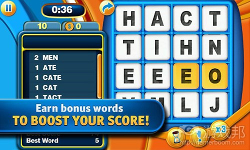 boggle(from gamasutra)