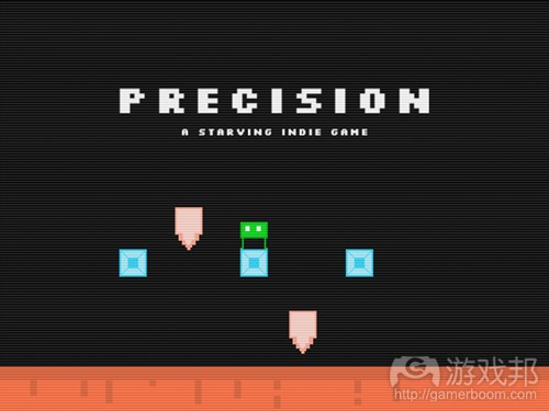 precision(from gamasutra)