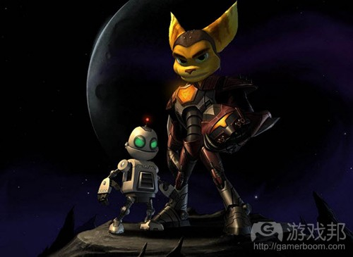 ratchet-and-clank(from venturebeat)