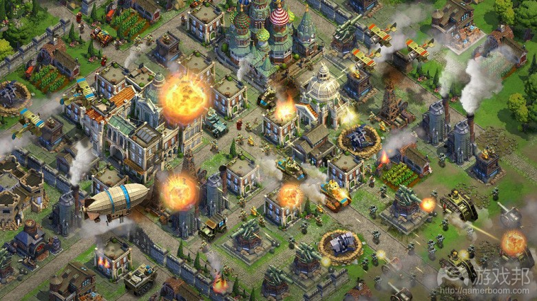 dominations(from venturebeat.com)