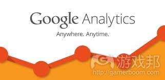 google analytics(from gamasutra)