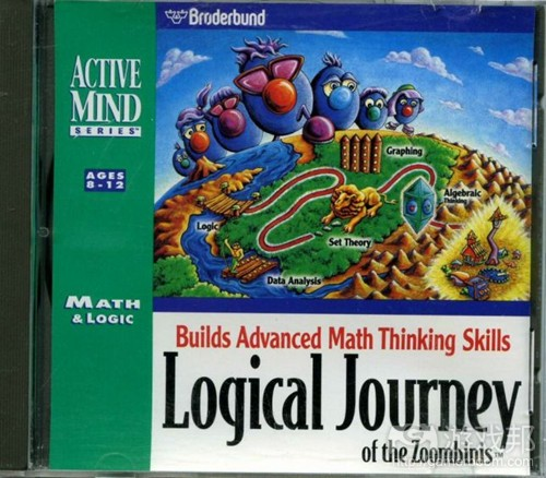 logical journey(from gamasutra)
